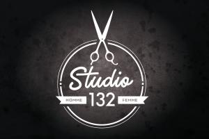 Logo de STUDIO 132