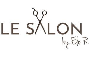 Logo de LE SALON BY ELO R