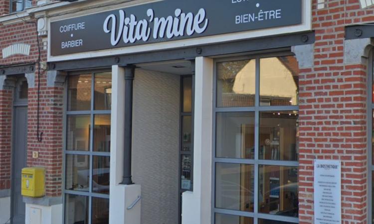 Coiffeur Vita'mine Wasquehal