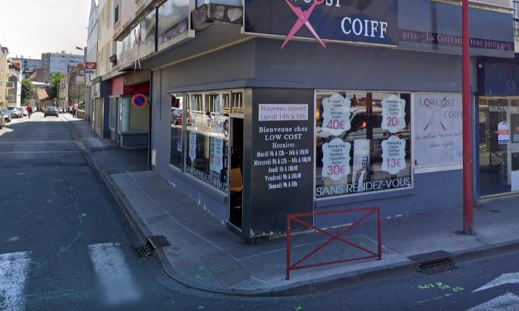 Coiffeur Low Cost Coiffure Boulogne-sur-mer