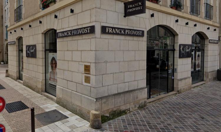 Coiffeur Frank Provost Saint-germain-en-laye
