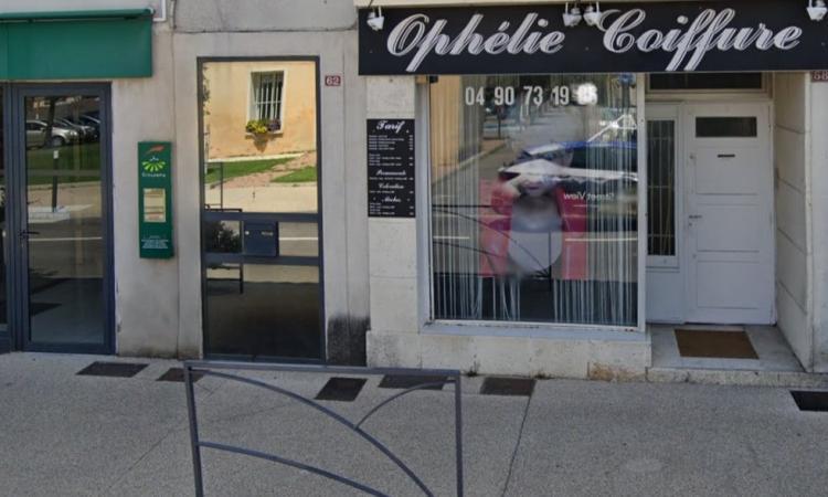 Coiffeur OPHELIE COIFFURE Plan-d'orgon