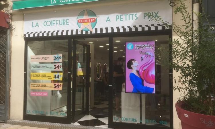 Coiffeur TCHIP COIFFURE Avignon