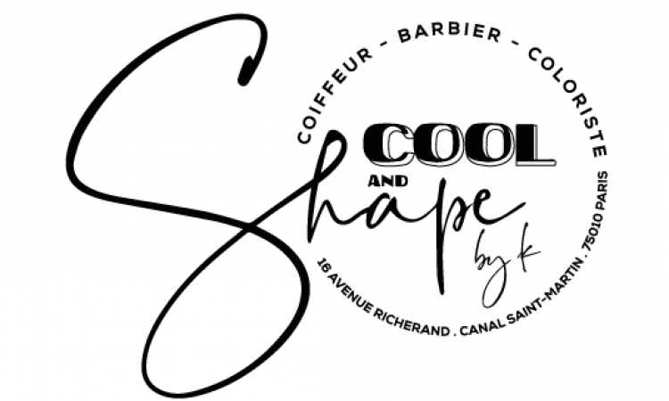 Coiffeur COOL and SHAPE BY K Paris