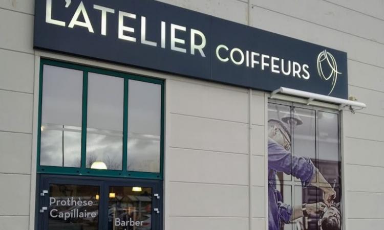Coiffeur L Atelier Coiffeurs Buchelay