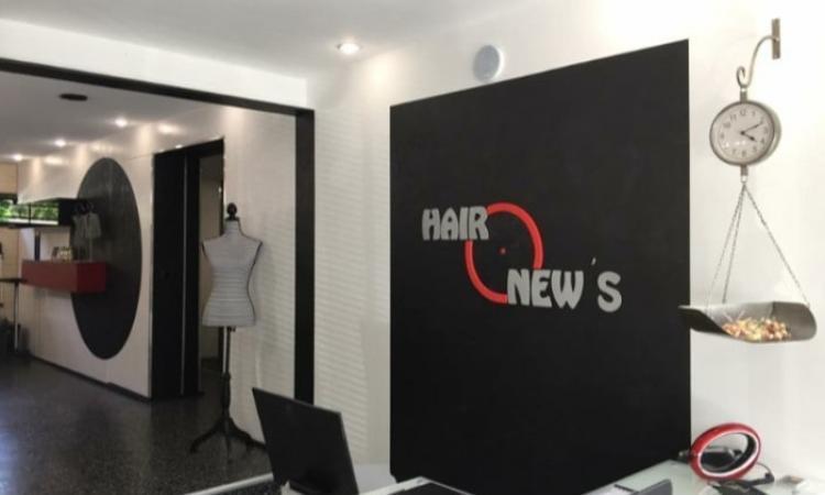 Coiffeur Hair News Grenoble