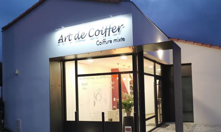 Coiffeur Art De Coiffer Pont-saint-martin
