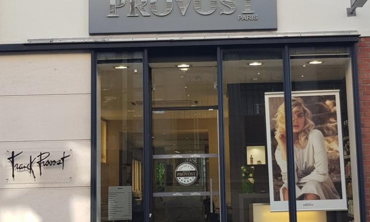 Franck Provost Evreux Telephone Rdv Avis