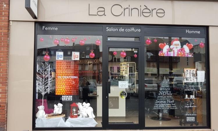 Salon La Criniere Evreux Telephone Rdv Avis