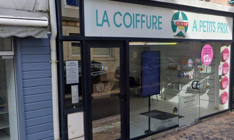 Coiffeur Tchip Coiffure Mont-de-marsan