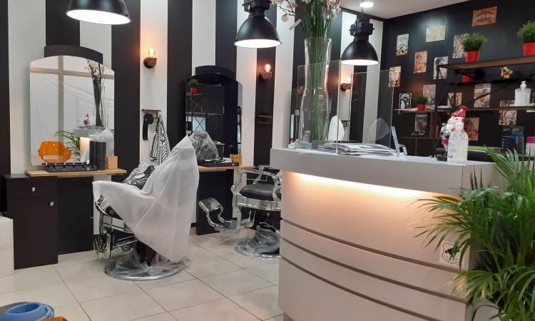 Coiffeur Salon de coiffure studio 22-2 Villeurbanne