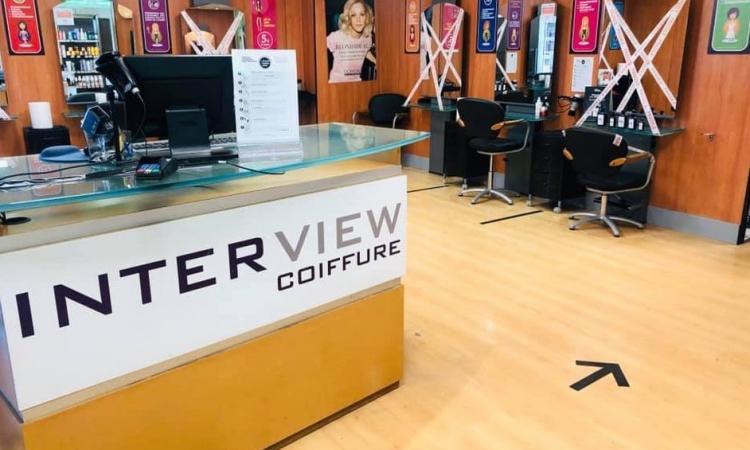 Coiffeur Interview Champniers