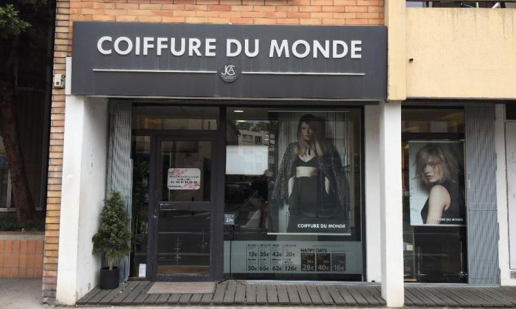 Coiffure Du Monde Toulouse Telephone Rdv Avis