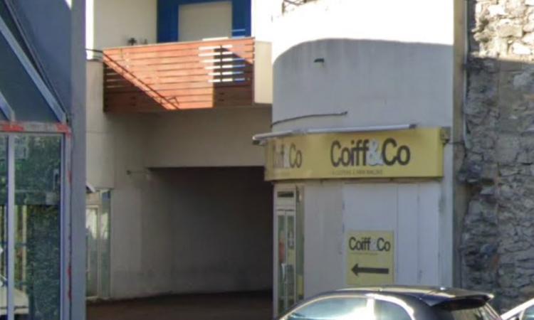 Coiffeur Coiff&Co Lourdes