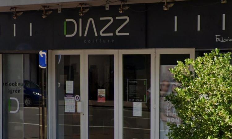 Coiffeur DIAZZ COIFFURE Boulogne-sur-mer