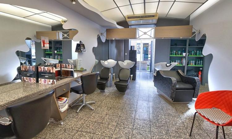 Coiffeur Marc Favier Olivier Thion Coiffure Marcigny
