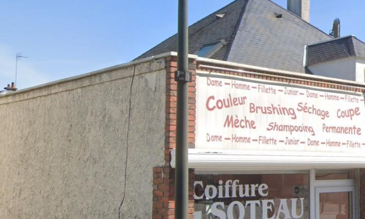 Coiffeur Coiffure Soteau By Alexandra Orléans