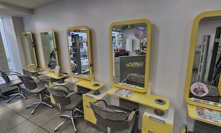 Coiffeur Coiff & Co Poissy