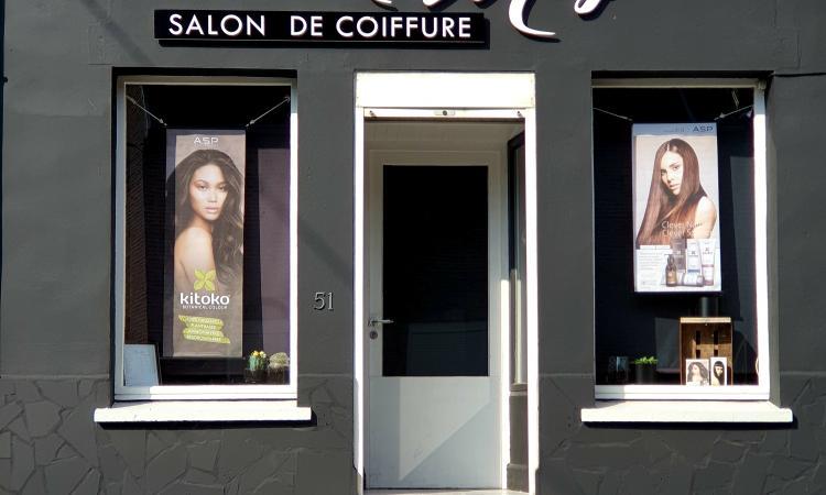 Coiffeur By Meg salon de coiffure Curgies