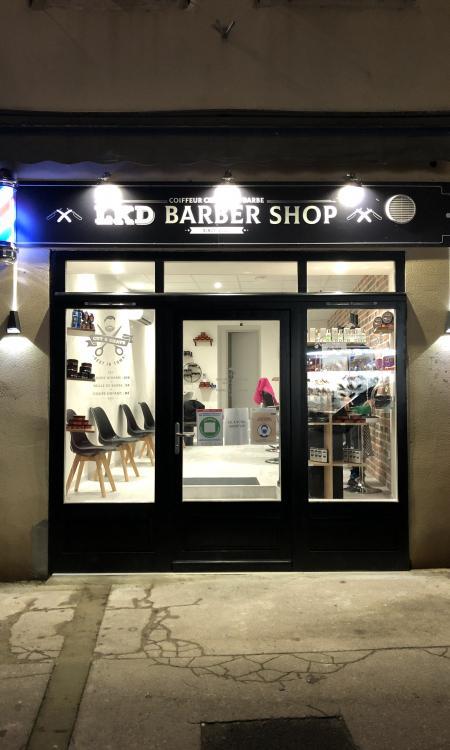 Coiffeur LKD Barber shop Auxonne