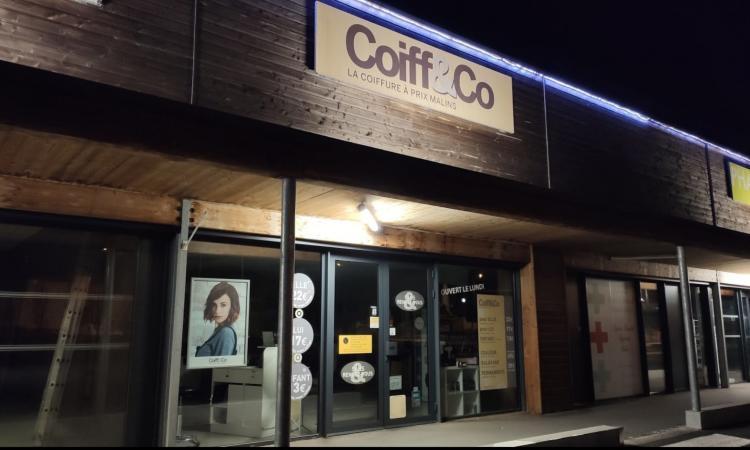 Coiffeur Coiff & Co Cholet