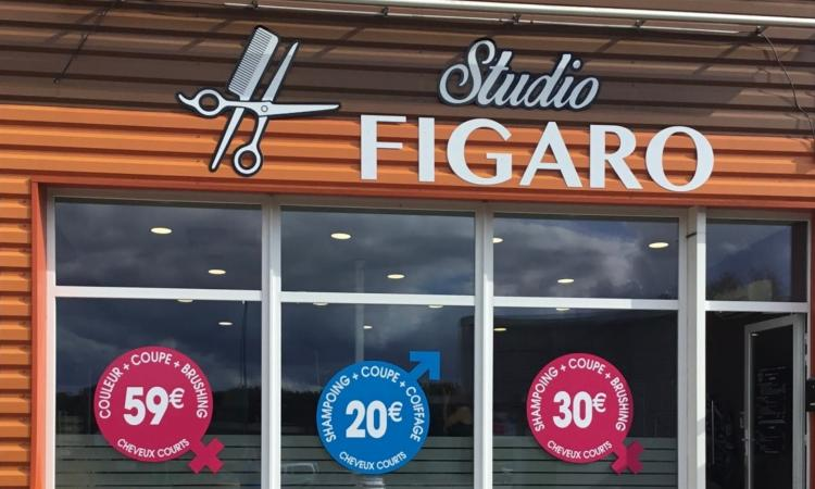 Coiffeur Studio Figaro Golbey