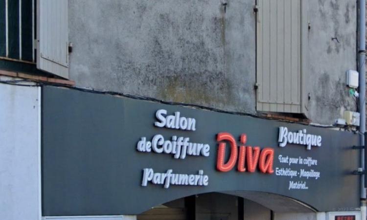Coiffeur Diva Cogolin