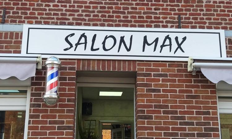Coiffeur SALON MAX Flines-lez-raches