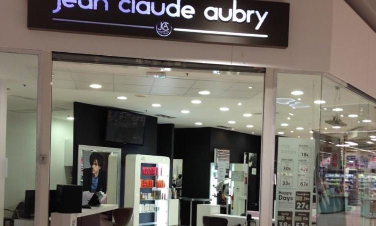Coiffeur Jean-Claude Aubry Shopping Perpignan