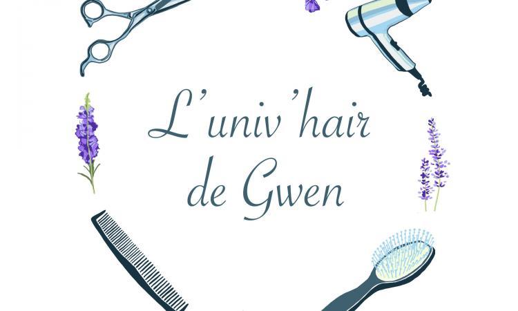 Coiffeur L'Univ'Hair de Gwen Biache-saint-vaast