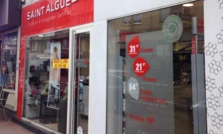 Coiffeur Saint Algue Boulogne-sur-mer
