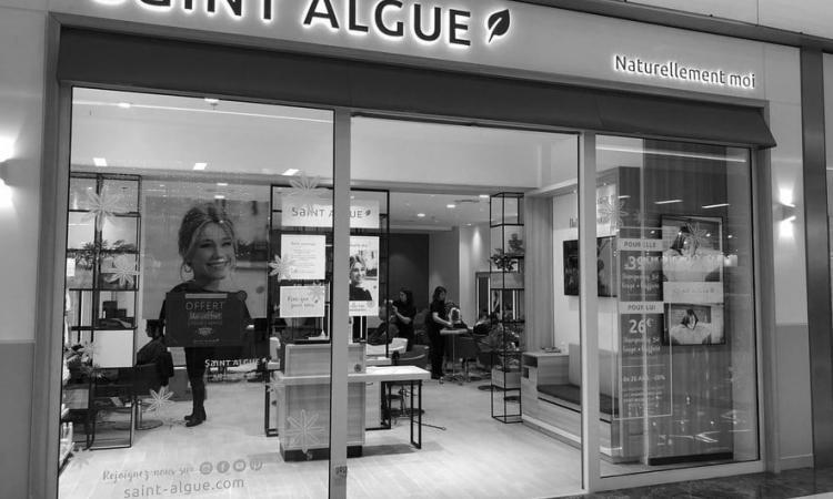 Coiffeur Saint-Algue Hérouville-saint-clair