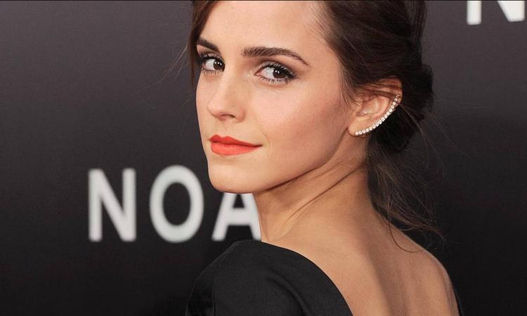 La Superbe Coiffure Du0026#39;Emma Watson Pour La Belle Et La Bu00eate ! - Actualitu00e9 Du 03/03/2017