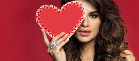 idées coiffures pour la saint valentin