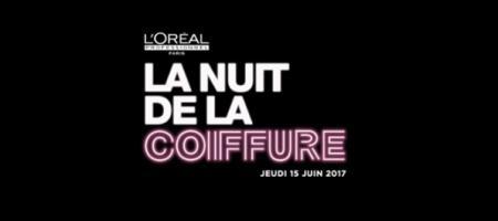 4eme edition la nuit de la coiffure juin 2017
