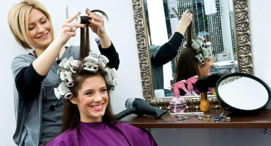 RDV coiffeur Paris en ligne