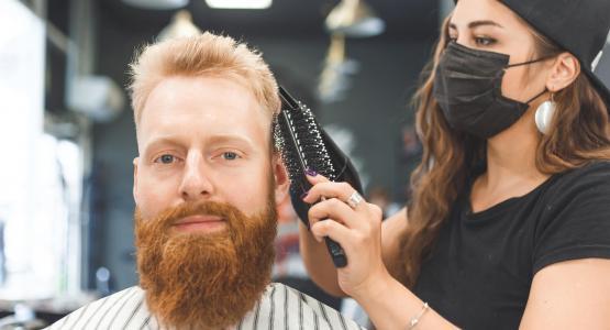 Comment devenir coiffeuse