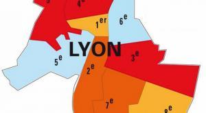 Coiffeur de Lyon et ses arrondissements