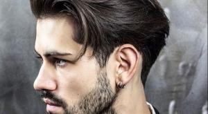 tendance coupes hommes 2017