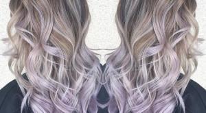 couleur cheveux balayage pastel