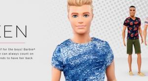le nouveau look capillaire tendance de ken barbie
