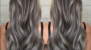tendance couleur de cheveux smoky hair