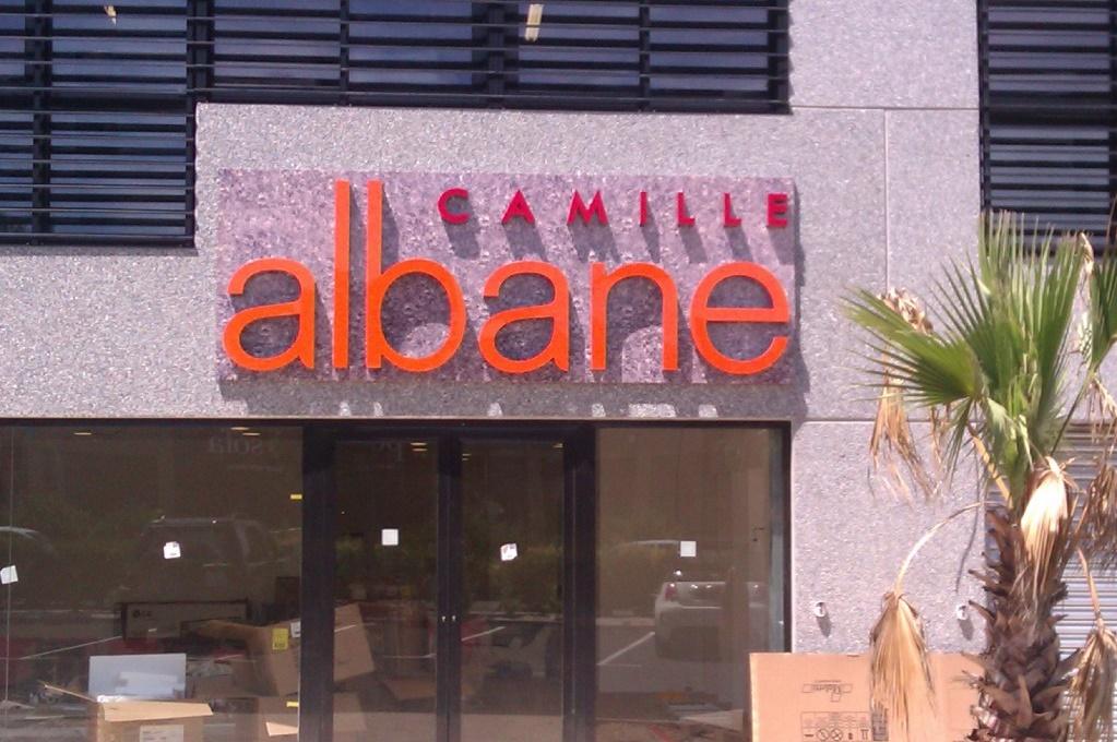 camille albane aubagne t l phone rdv avis