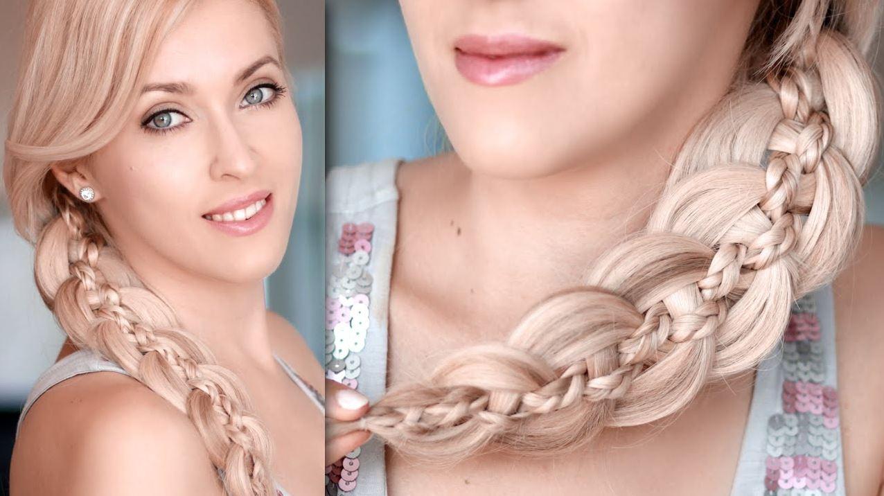 Plus belle coupe de cheveux long