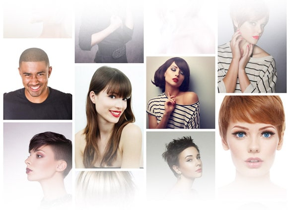 inspirations coiffure