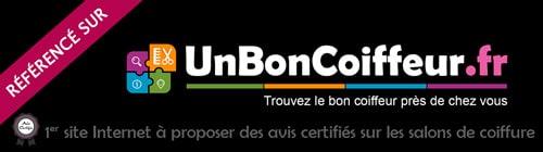 PERSPECTIVE COIFFURE est référencé sur UnBonCoiffeur.fr