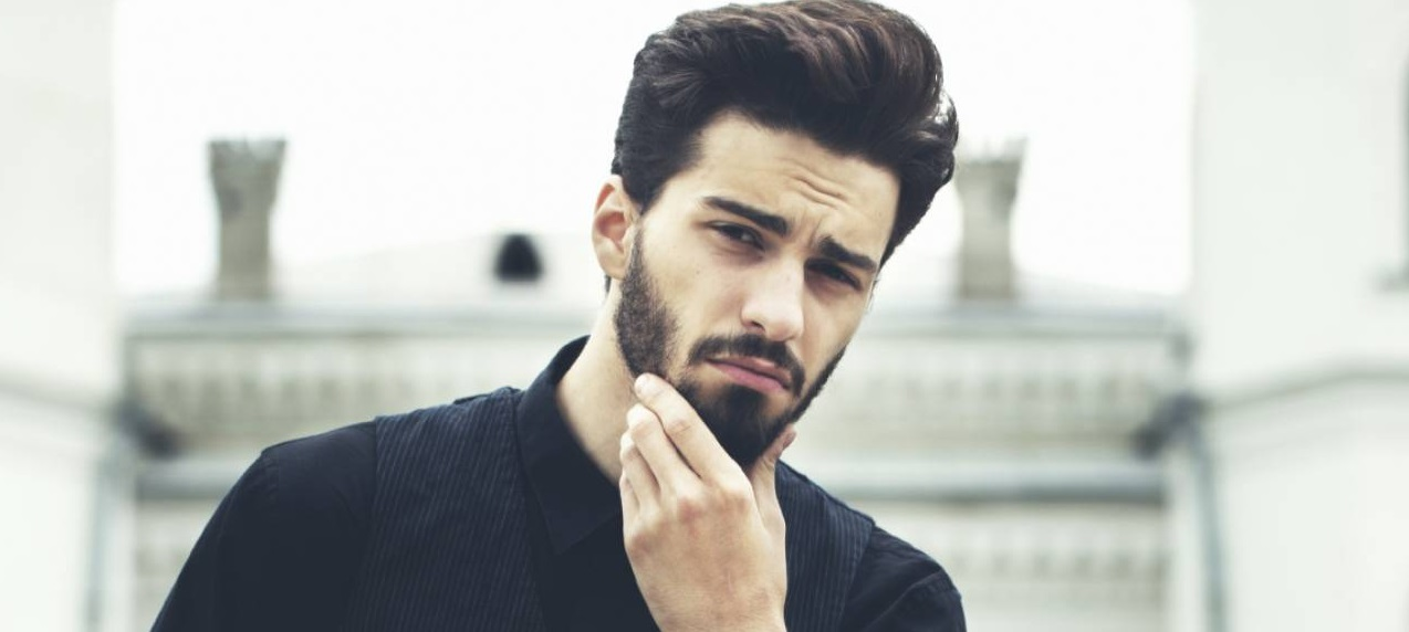 La barbe une tendance masculine en plein essor actualit du 08 05 2016 - Barbe homme style ...