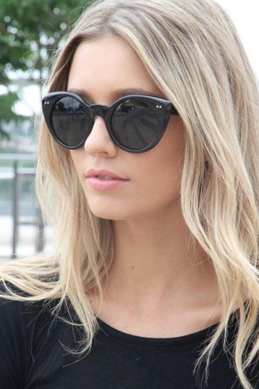 Le Blond Froid Une Couleur De Cheveux Intemporelle Et F 233 Minine Actualit 233 Du 11 05 2016