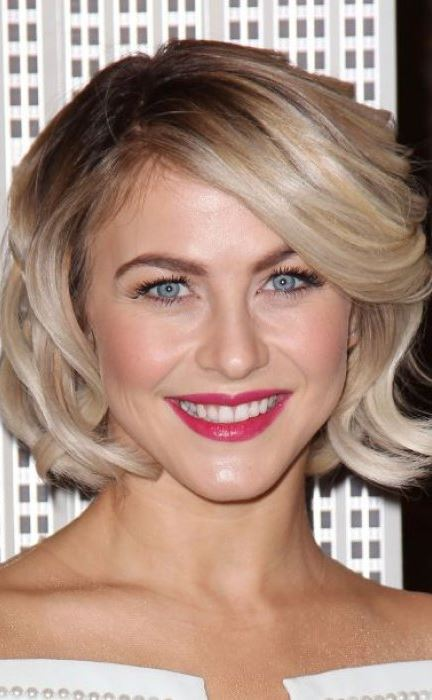 le blond polaire la nouvelle tendance qui met de la profondeur vos cheveux actualit du 29. Black Bedroom Furniture Sets. Home Design Ideas