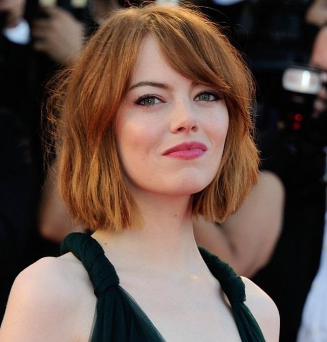 Le carré mi-long : Une coiffure pratique et féminine en 22 photos